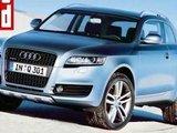 Foto Audi Q3 Autobild