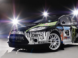 ford fiesta ken block 2
