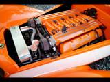 Boattail Speedster