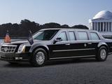 Cadillac oficial de Barack Obama